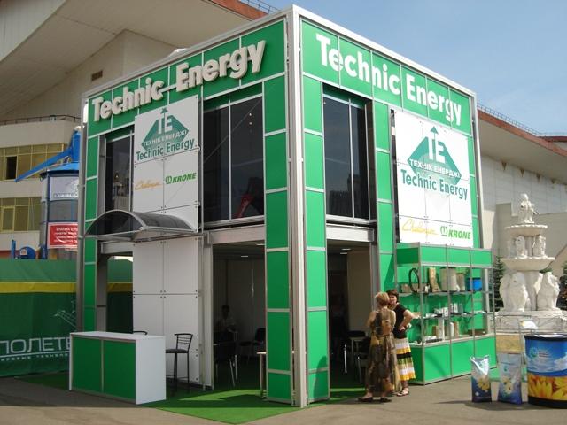 TECHNIC-ENERGY
